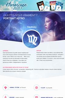 Horoscope 2020 : une année de transformation